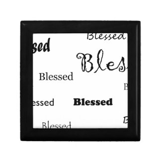 Blessed11 Gift Box