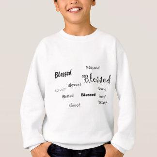 Blessed11 Sweatshirt