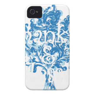 Blessed6 Case-Mate iPhone 4 Cases