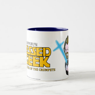 Blessed are the Geek Mug