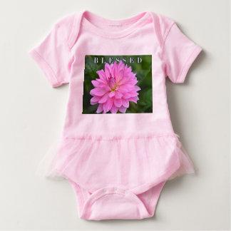 Blessed Baby Tutu Baby Bodysuit