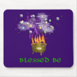 Blessed Be Mousepads
