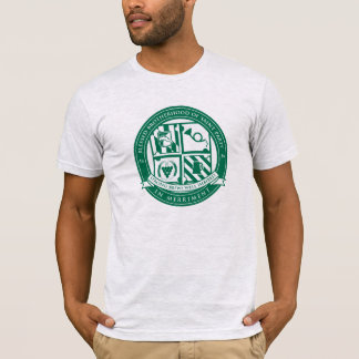 Blessed Brotherhood of Saint Party T-Shirt