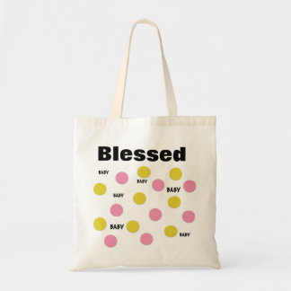 Blessed by God testimony tote