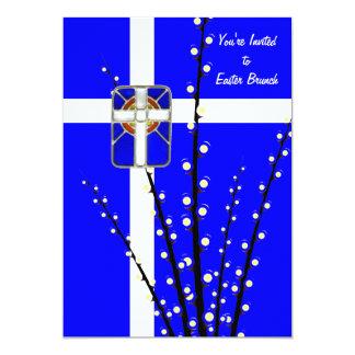 Blessed Easter Invitation