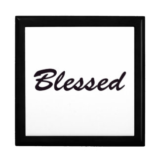 Blessed Gift Box