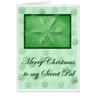 Blessed holiday greeting cards