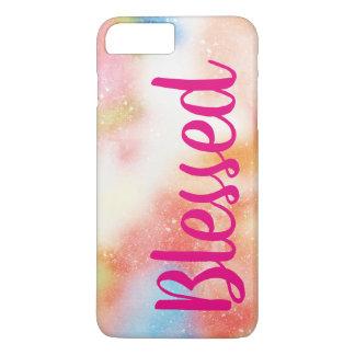 Blessed iPhone 8 Plus/7 Plus Case