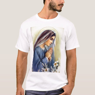 Blessed Mother - Vintage T-Shirt