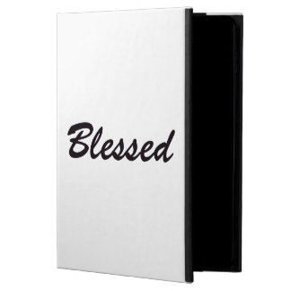 Blessed Powis iPad Air 2 Case
