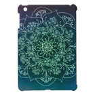 Blessed Rain Mandala iPad Mini Case