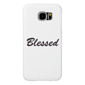 Blessed Samsung Galaxy S6 Cases
