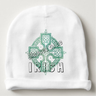 Blessed to be IRISH Baby Baby Beanie