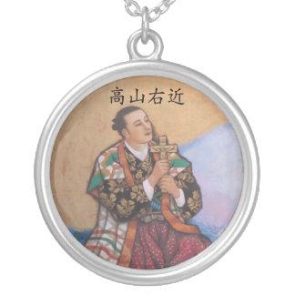 Blessed Ukon Takayama Necklace