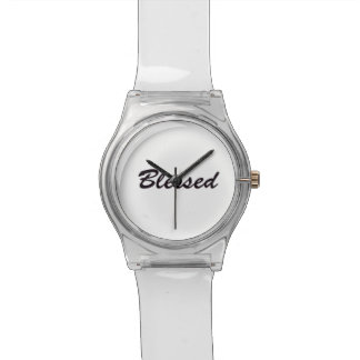 Blessed Watches