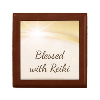 Blessed with Reiki Gift Boxes