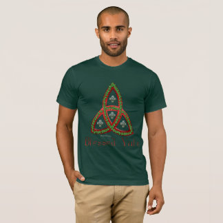 Blessed Yule Men's T-Shirt