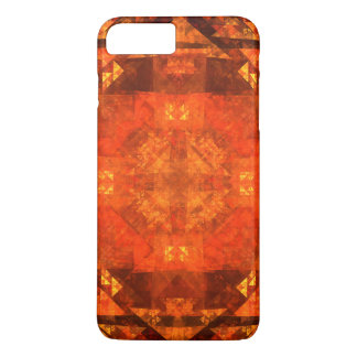 Blessing Abstract Art iPhone 7 Plus Case