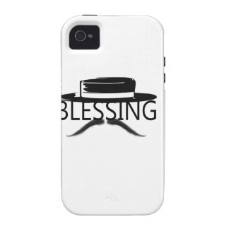 Blessing in Disguise copy.jpg iPhone 4/4S Cases