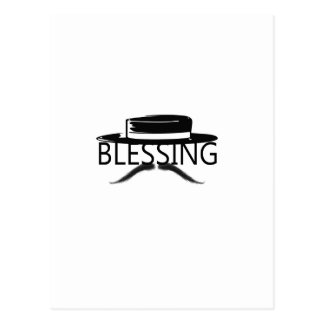 Blessing in Disguise copy.jpg Postcard