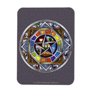 Blessing of Elements Flex Magnet