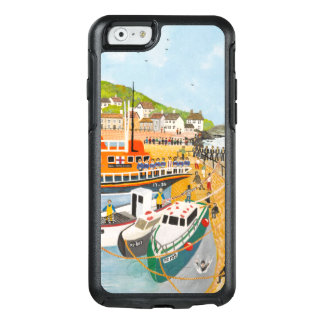 Blessing of the Lifeboat at Mousehole OtterBox iPhone 6/6s Case