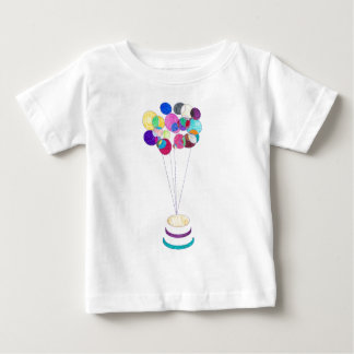 Blessings Baby T-Shirt