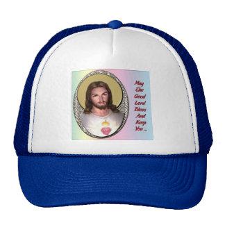 Blessings hat