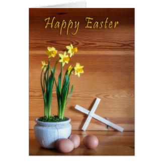 Blessings of Easter Card