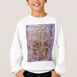 Blessings Sweatshirt
