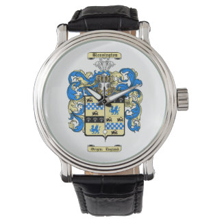 Blessington Watch