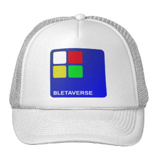 Bletacap Trucker Hat