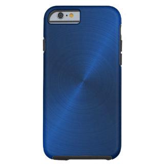 Bleu Coque iPhone 6 Tough