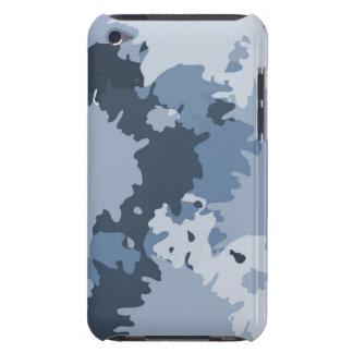Bleu de Camo Étuis iPod Touch