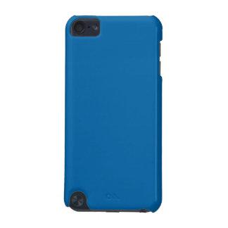 Bleu de saphir coque iPod touch 5G