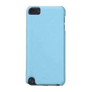 Bleu en pastel coque iPod touch 5G