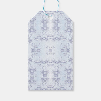 bleu gift tags