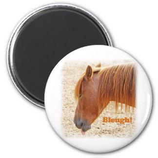 Bleugh!.jpg 2 Inch Round Magnet