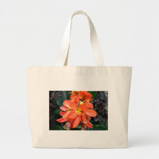 Blind Attraction Large Tote Bag