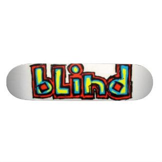 blind bord skate board