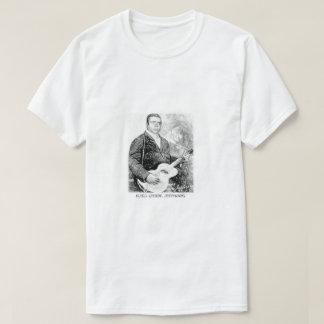 Blind Lemon Jefferson Blues Singer T-Shirt