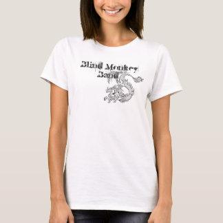 Blind Monkey Band T-Shirt