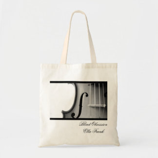 Blind Obsession - Tote