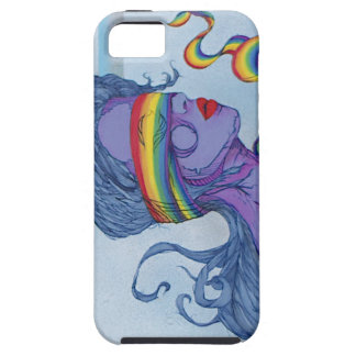 Blinded by Hope iPone 5 Case