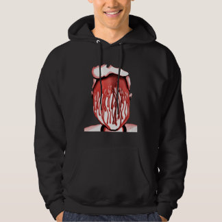 Blinded by the Horror Hoodie