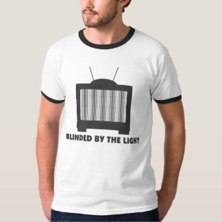Blinded By The Light T-Shirt