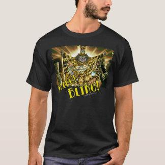 Bling! Bling! (dark) T-Shirt