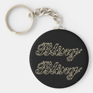 Bling-Bling Keychain