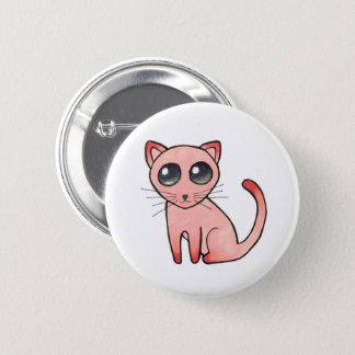 Bling Bling the Cat pin