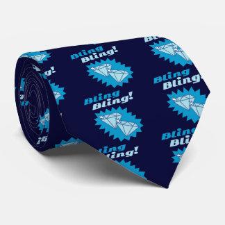 Bling Bling Tie